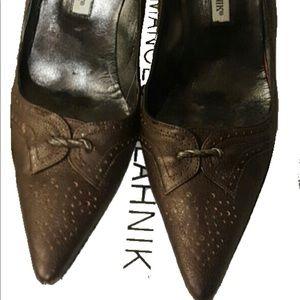 Manolo Blahnik - Lene Style